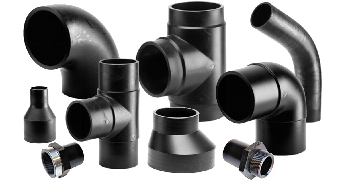 PE Spigot Fittings